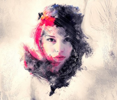 Create Abstract Photo Manipulation