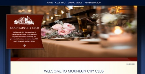 Mountain City Club