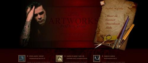ArtWorks by Dan Friml