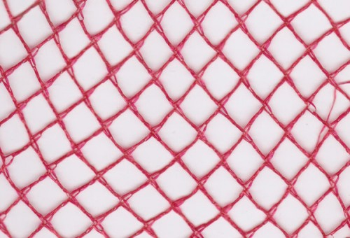 Free Red Net Texture