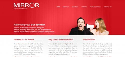 Mirror Communications