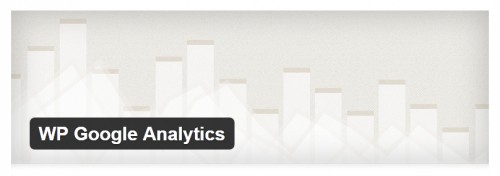 WP Google Analytics