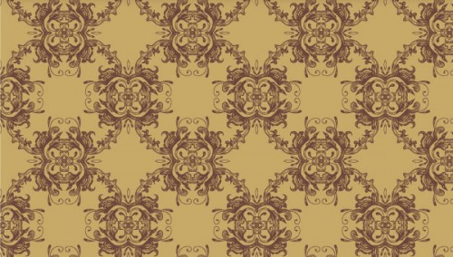 Free Photoshop Ornamental Patterns
