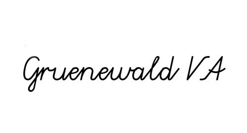 Gruenewald VA Font Family
