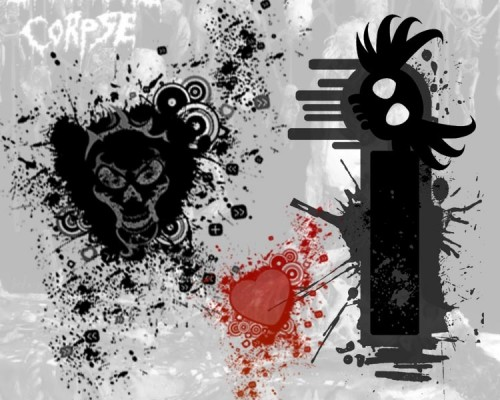 3 Free Horror Brushes