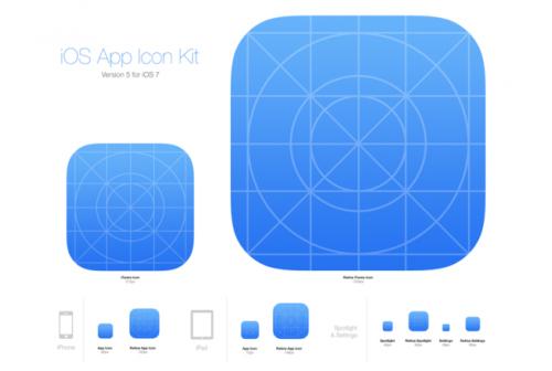 15 Elegant iOS Icon Sets for Application - SmashingCloud