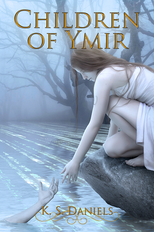 Children of Ymir - Book Cover