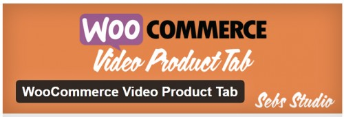 WooCommerce Video Product Tab