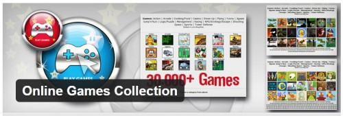 Online Games Collection