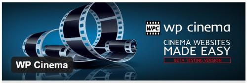 WP Cinema