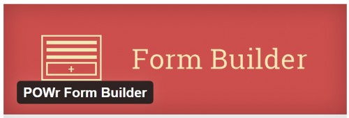 POWr Form Builder