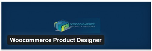 Woocommerce Product Designer