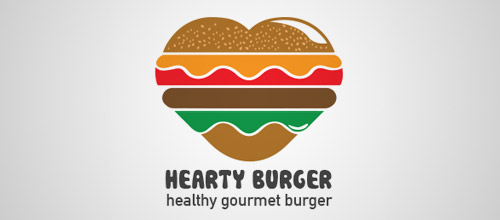 Hearty Burger