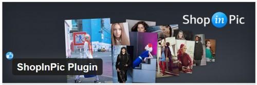ShopInPic Plugin