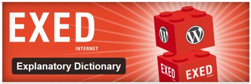 Explanatory Dictionary