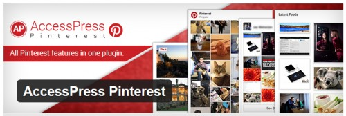 AccessPress Pinterest