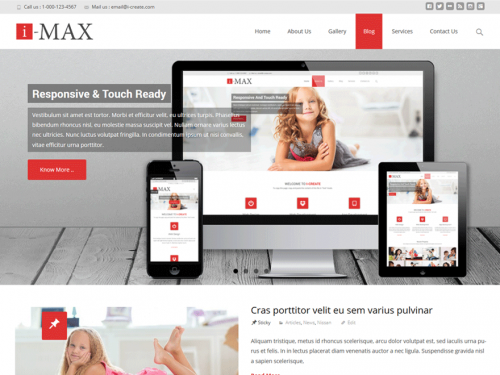 i-max