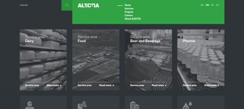 Alectia