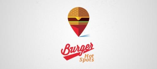 Burger Hot Spots