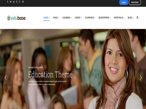 Edubase Course