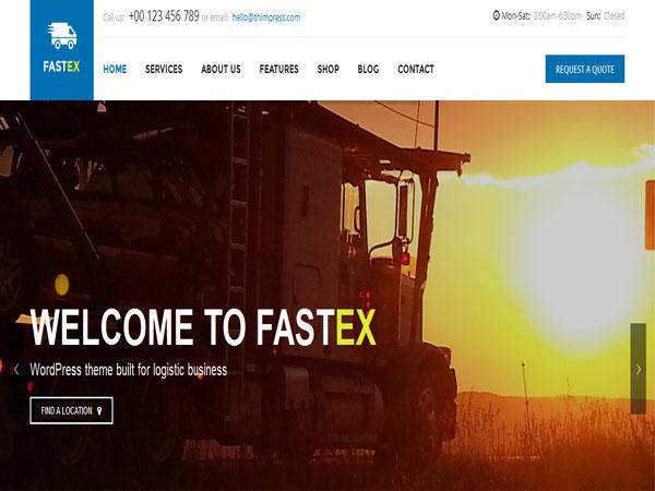 FastEx