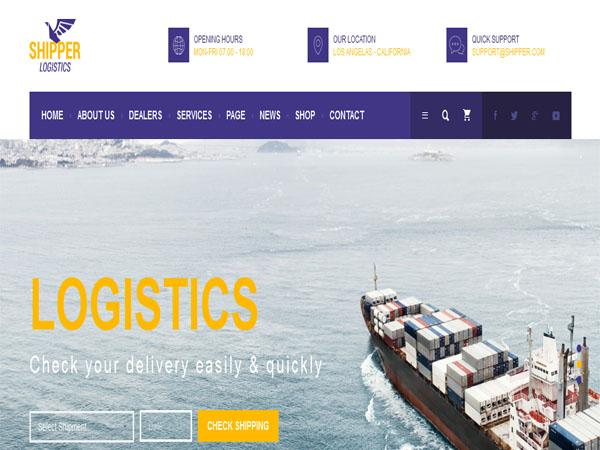 Shipper Logistic