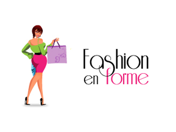 Fashion and Beauty Blog Logo