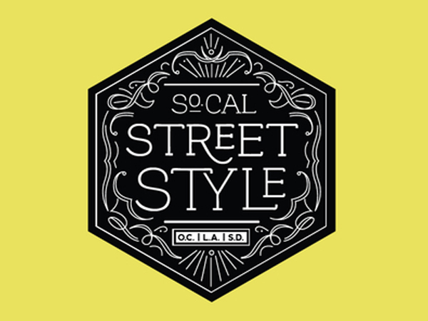So Cal Street Style Logo