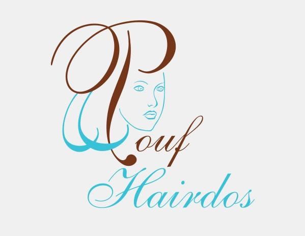 Pouf Hairdos